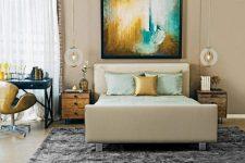 Самые топовые стили интерьера для вашей спальни
