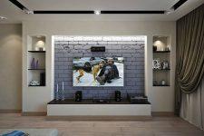 Три принципа расстановки мебели