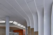 Продукция компании RockFon: особенности современных потолочных и стеновых панелей