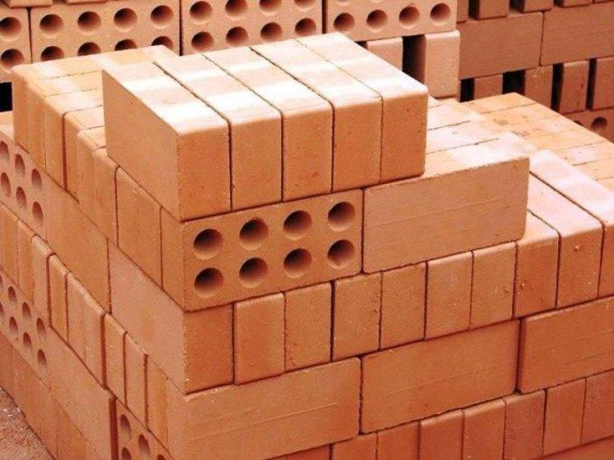 Кирпич — правильный выбор материала для строительства