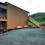 Снять домики в Приморье: идеальные условия, качественный сервис и комплексный подход