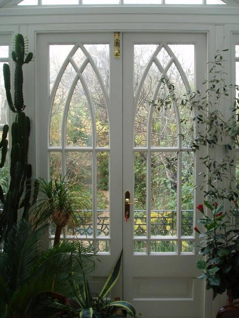 Зимний сад: Невероятная красота в вашем доме