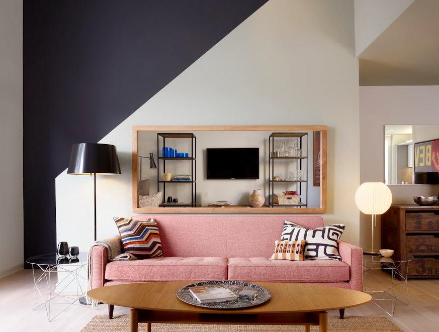 8 приёмов, благодаря которым любая комната будет выглядеть больше