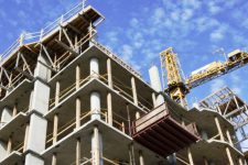 Что такое капитальное строительство