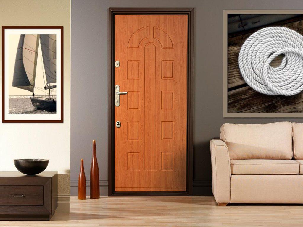 Что стоит знать при выборе входной двери