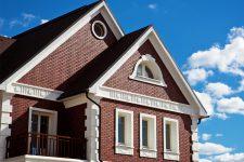 Клинкерная плитка под кирпич – прочный и долговечный фасад