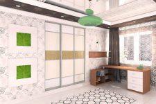 Пространственные иллюзии — увеличиваем объем помещения