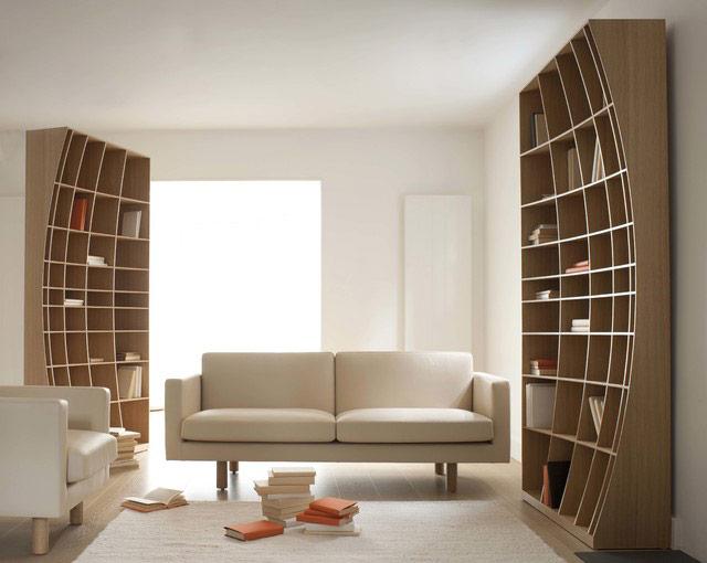 Стильная трёхкомнатная квартира для молодой пары