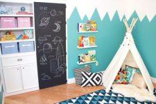 Ремонт в детской комнате: на что обратить внимание?
