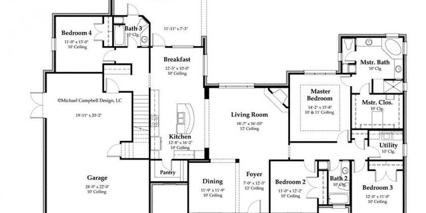 Самостоятельное проектирование дома. С чего начать?