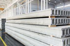 Бетонная плита: прочный стройматериал для различных целей