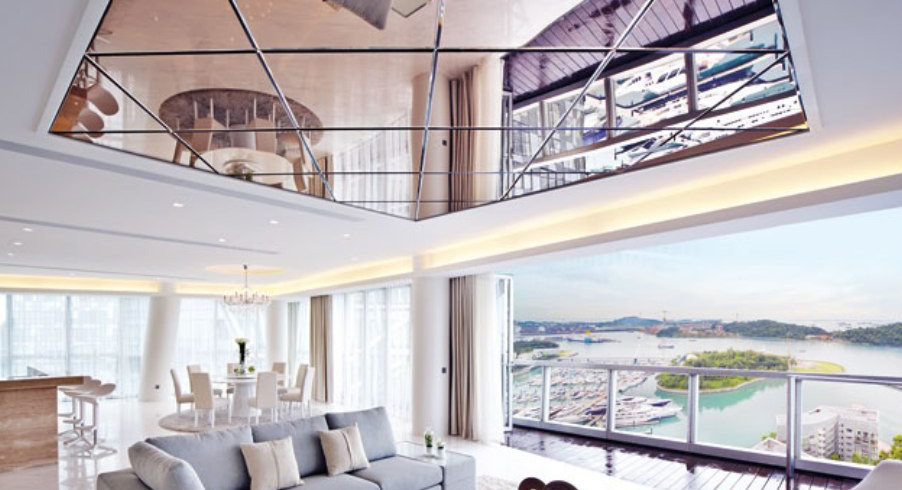 Идеальный потолок вместе с компанией «Алкив»: приемлемые цены, качественный результат