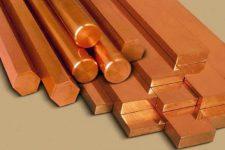 Что такое бронзовый пруток: особенности, применение и преимущества эксплуатации