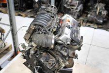 Признаки износа двигателей Honda