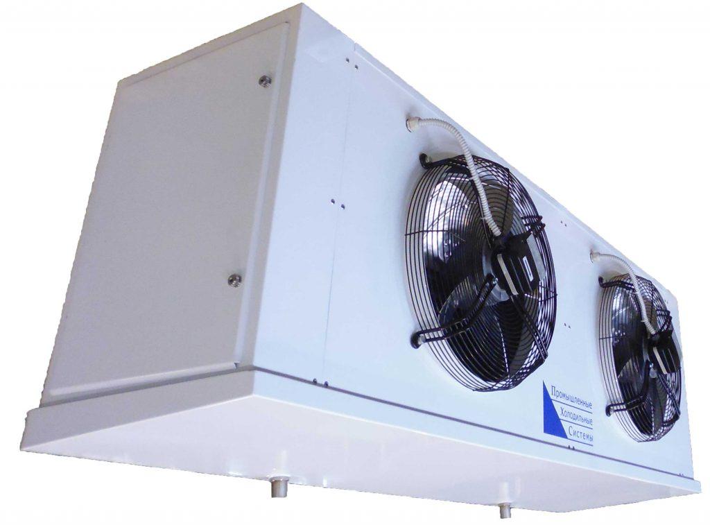 Что такое воздухоохладитель?