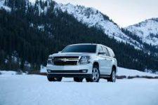 Проблемы зимней покраски автомобиля
