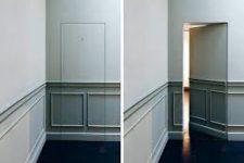 Скрытые возможности скрытых дверей: как выбрать «невидимку»?