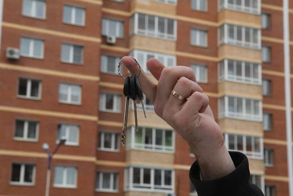 Выгодно ли покупать новую квартиру в рассрочку
