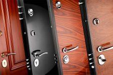 Стальные двери: оплот надежности