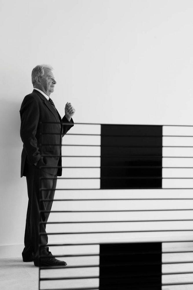 Филипп Юрель: французский стиль в современном интерьере