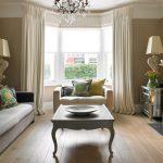 Дизайнерские идеи для маленькой гостиной