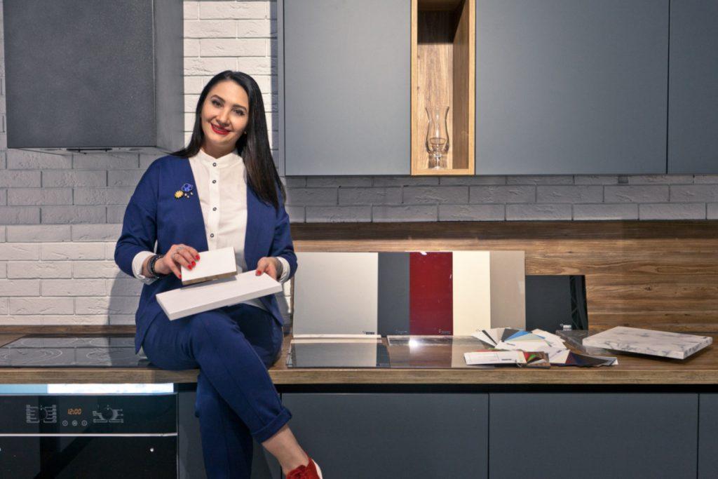 Какие кухонные фасады выбрать: советы профессионала