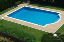 Какой сделать бассейн: плюсы и минусы всех типов чаш