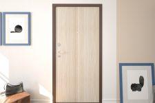 Двери антивандальные − что это?