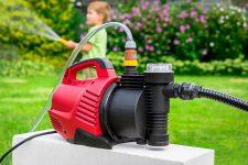 Как выбрать водяные насосы