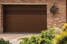 Роллетные и гаражные ворота