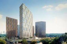 МФК Citimix: апартаменты в зеленом районе Москвы