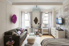 Преимущества однокомнатных квартир