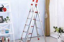 Преимущество и востребованность лестницы трансформер