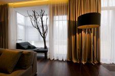 Выбор штор для вашего дома