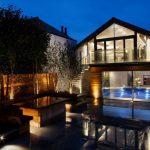 Простой план освещения дома