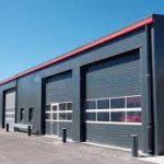 Быстровозводимые здания из металлоконструкций: сфера использования и основные преимущества