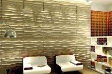 Как сделать декоративную штукатурка стен