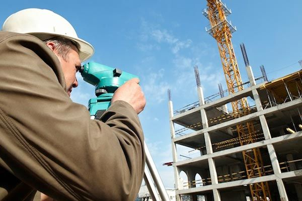 Геотехнический мониторинг: особенности