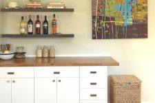 Как создать модный интерьер с помощью обычной корпусной мебели