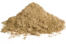 Особенности кварцевого песка для пескоструя