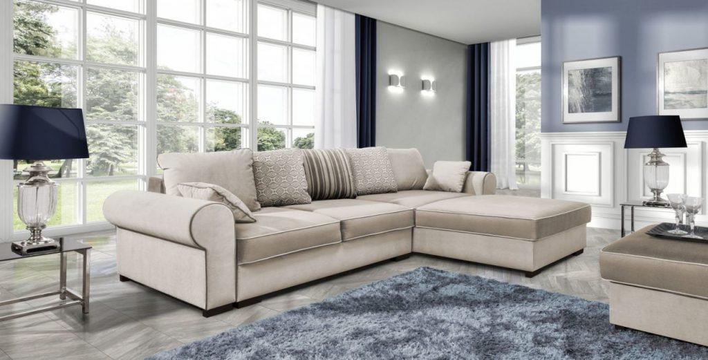 Современная мягкая мебель или как создать уют и комфорт в вашем доме?
