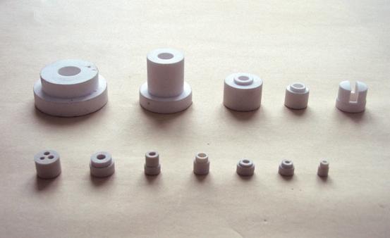 Изоляционные втулки для труб: материалы изготовление и область применения