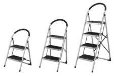 5 ошибок при выборе бытовой лестницы