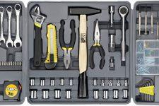 Необходимые ручные инструменты для дома