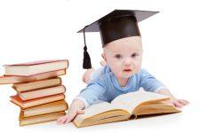 Помощь родителям и учителями в воспитании детей на портале «Развитие ребенка»
