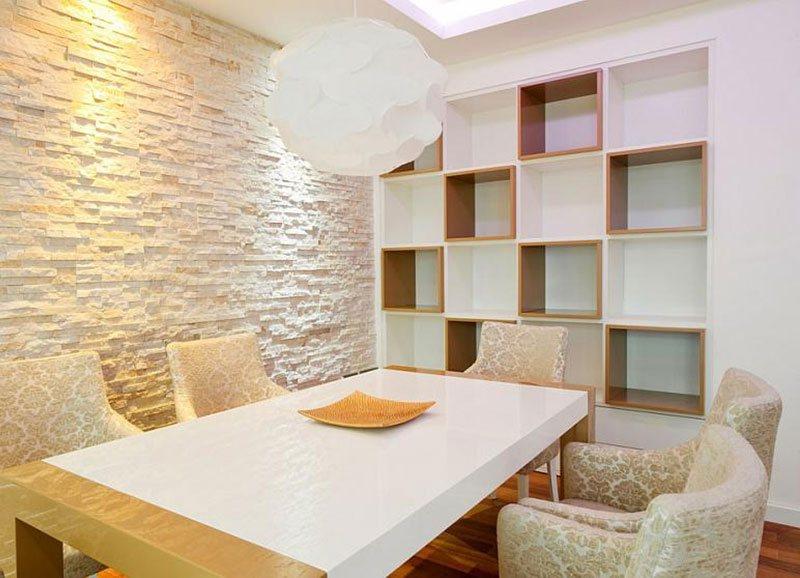 Разновидности и варианты отделки квартиры: особенности и преимущества