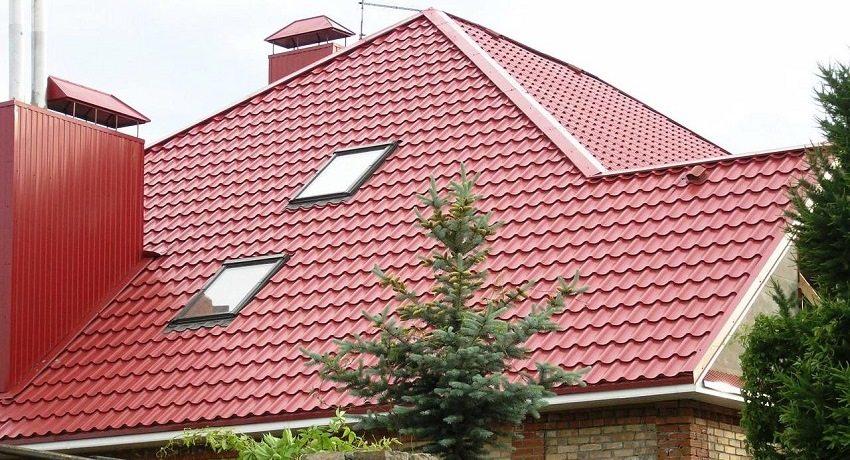 Основные особенности снегодержателей на крышу