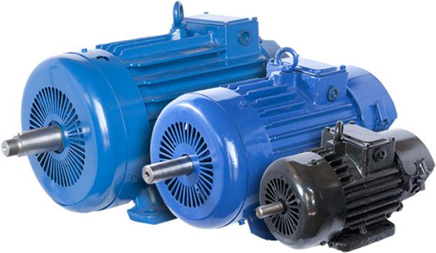 Разновидности электродвигателей: основные типы по назначению и прочим критериям