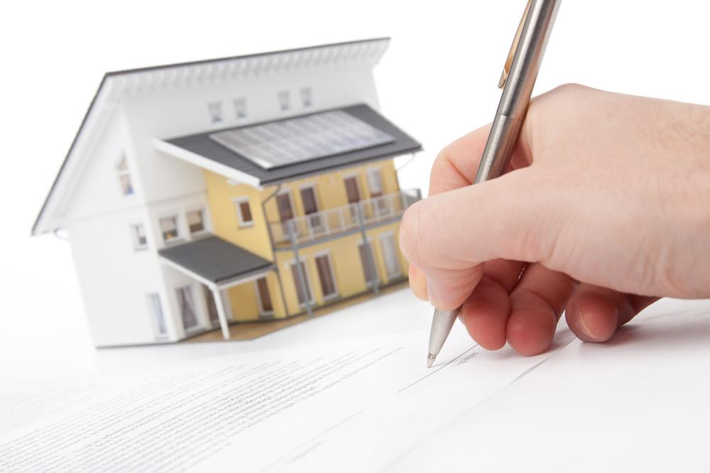 Займы под залог недвижимости — просто, быстро, удобно