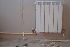 Обзор вариантов системы отопления в частном доме